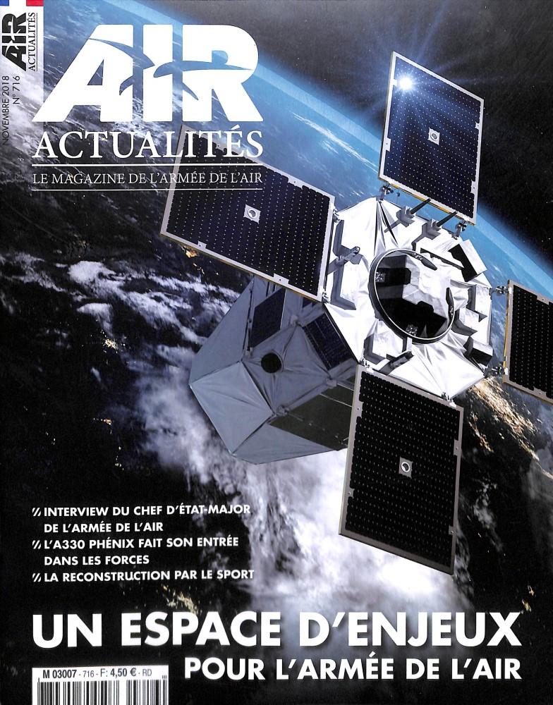 Le spatial dans la presse - Page 6 Air10