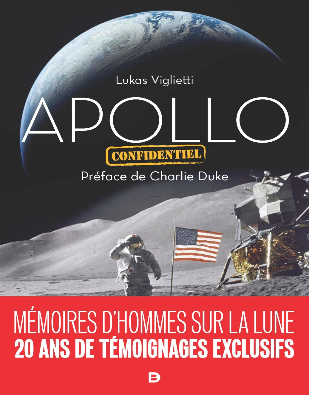 [Livre] Apollo Confidentiel  Apollo10