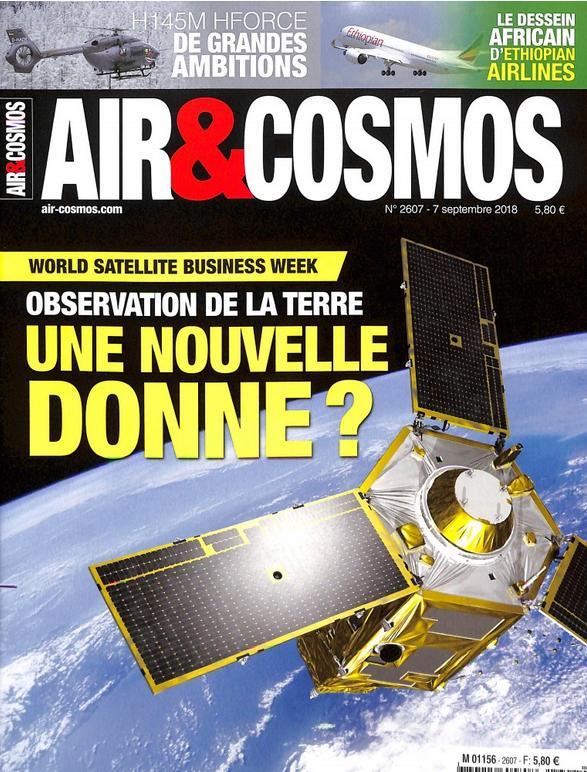 Le spatial dans la presse - Page 5 Cosmos10