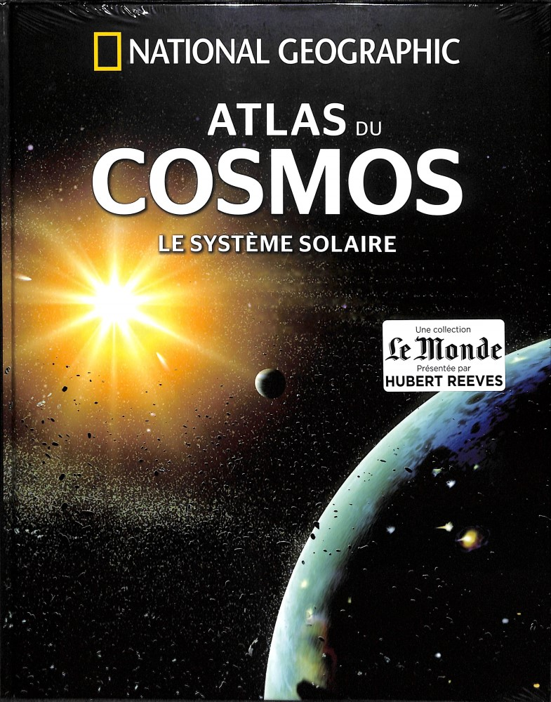 [Livre Collection] Atlas du Cosmos Cosmos11