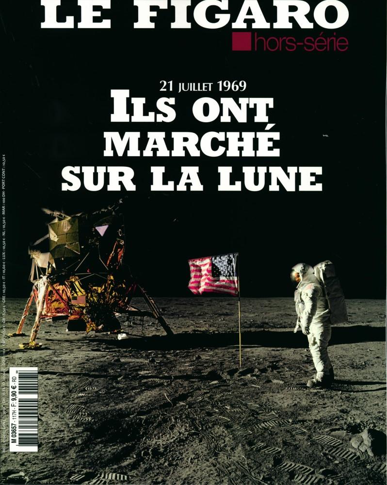 Le spatial dans la presse - Page 9 Figaro10