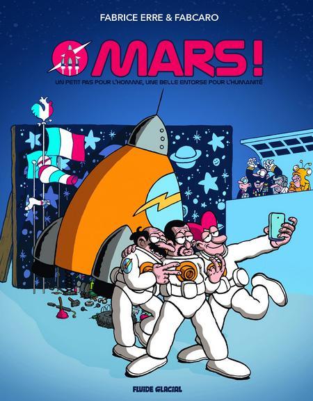 Mars (Fluide Glacial) Fluide10