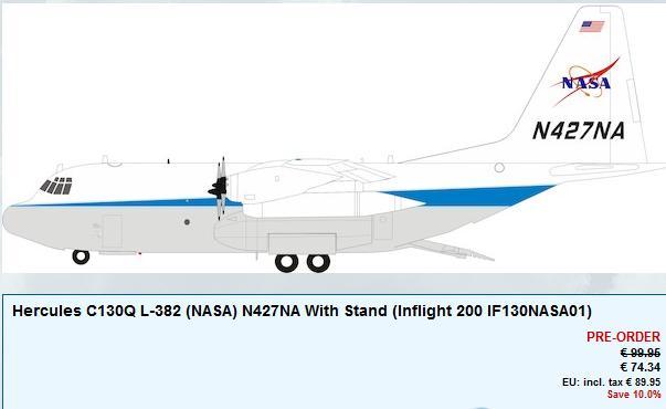 Avions NASA de chez Inflight 200 Hercul10