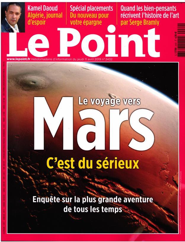 Le spatial dans la presse - Page 8 Le_poi10