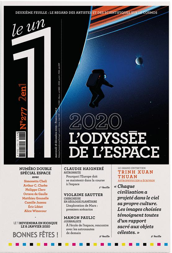 Le spatial dans la presse - Page 10 Le_un10