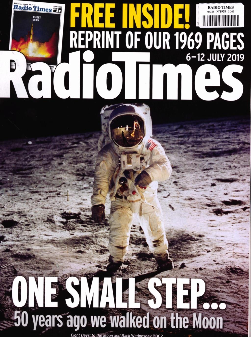Le spatial dans la presse - Page 9 Radio10