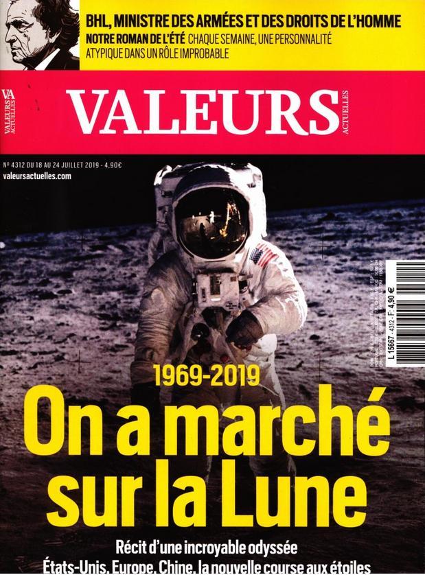 Le spatial dans la presse - Page 10 Valeur10