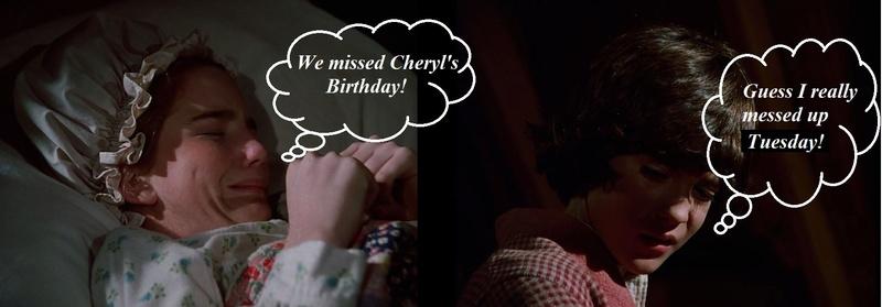 Happy Birthday, bethandmanly! Cheryl11