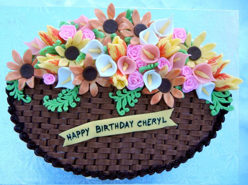 Happy Birthday, bethandmanly! Flower11