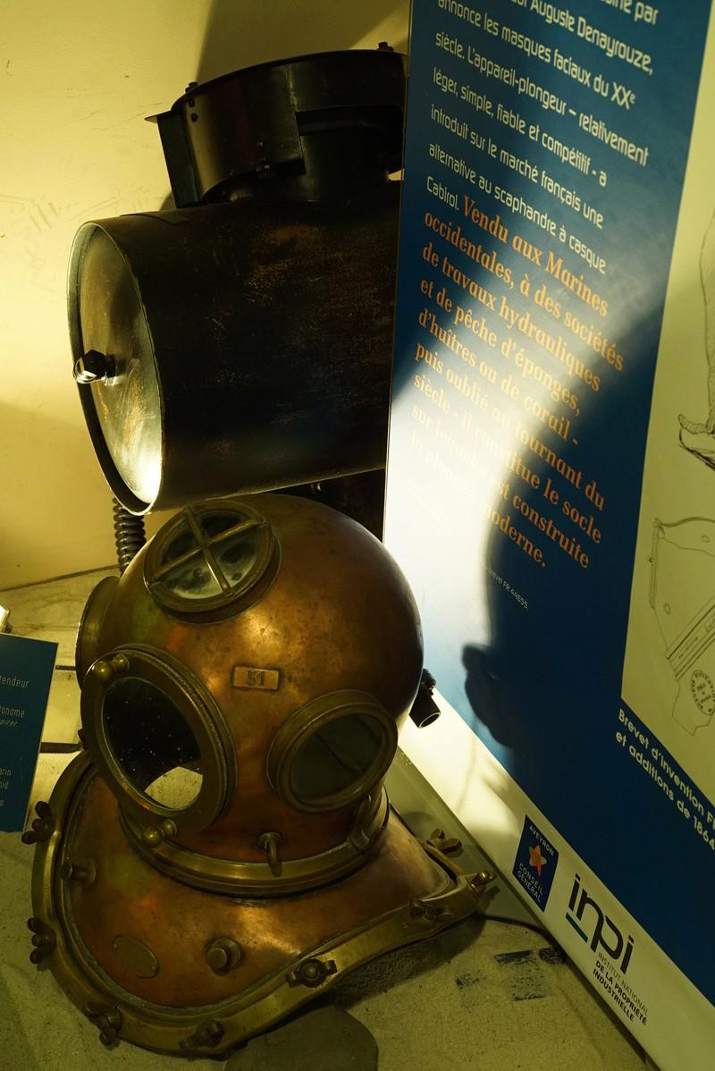 musée d'Espalion (Aveyron) Dsc02819