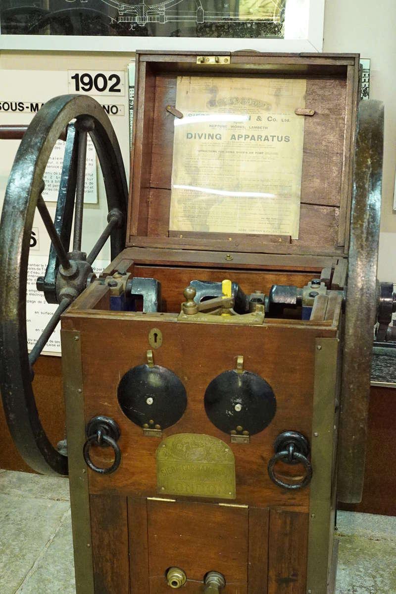 musée d'Espalion (Aveyron) Dsc02826