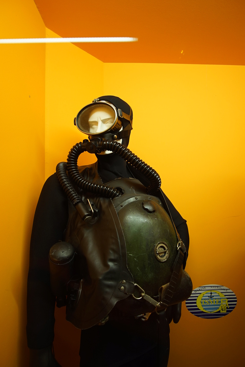 """musée d'Espalion, Oxygers 57 """"vert""""  Dsc02922"""