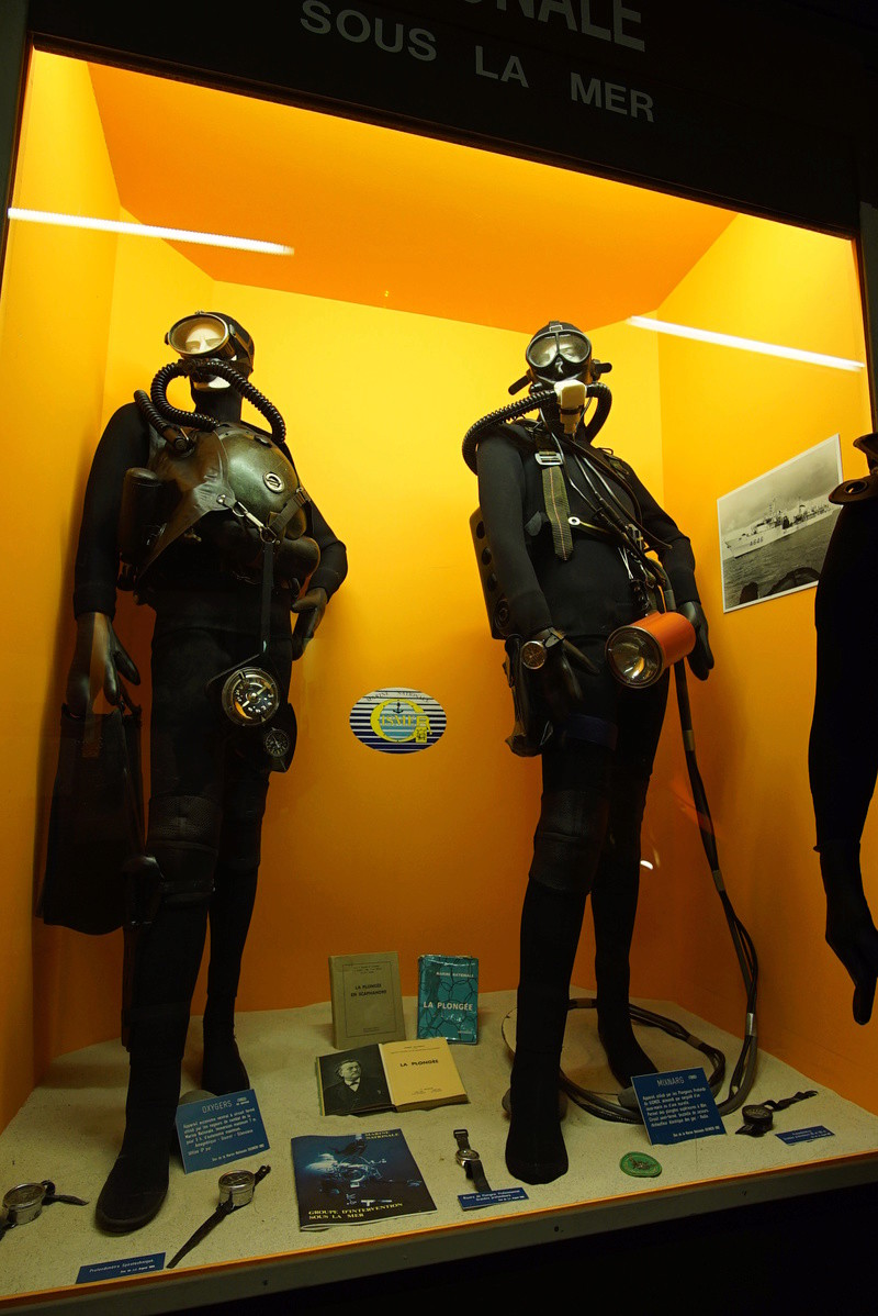 """musée d'Espalion, Oxygers 57 """"vert""""  Dsc02923"""