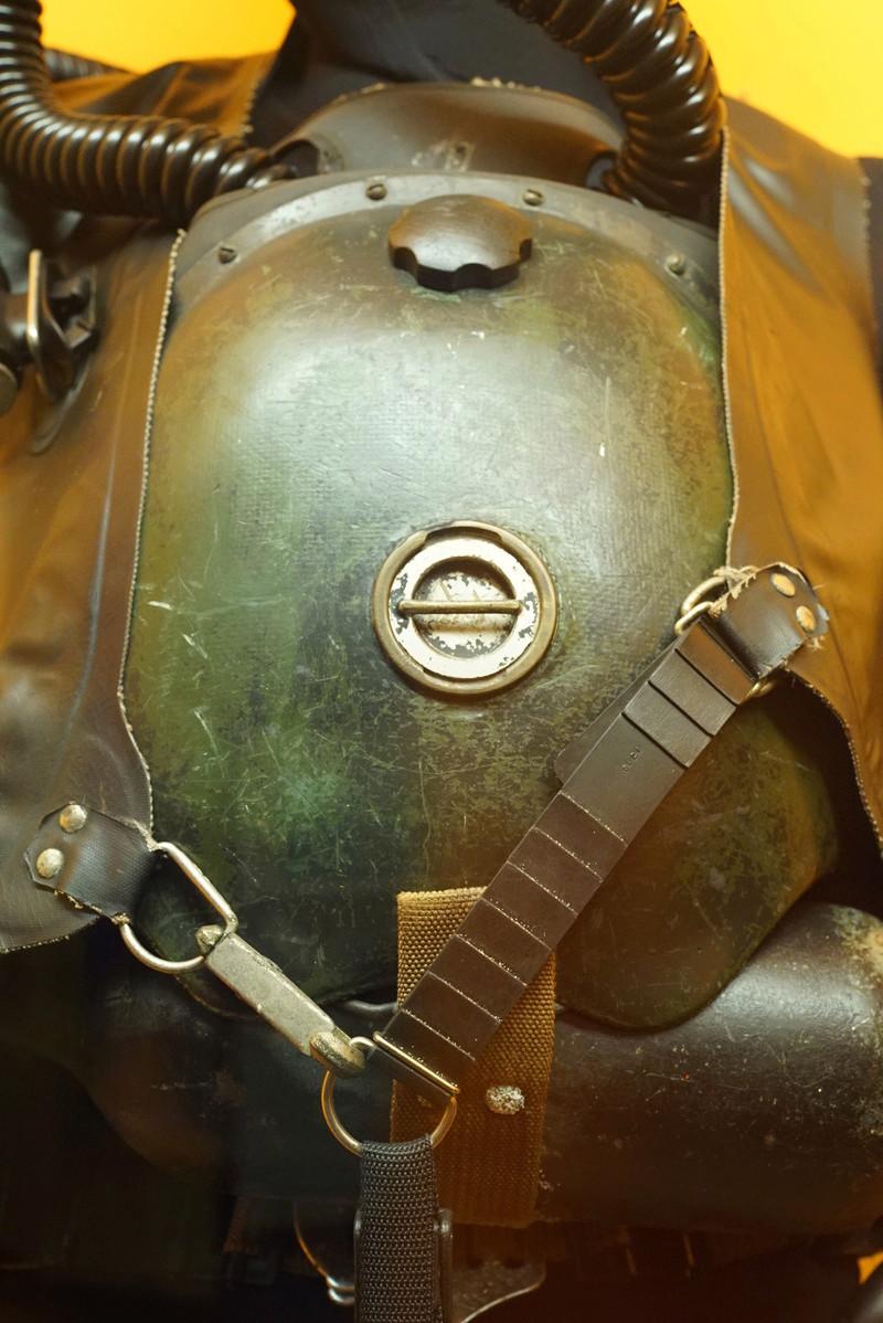 """musée d'Espalion, Oxygers 57 """"vert""""  Dsc02928"""