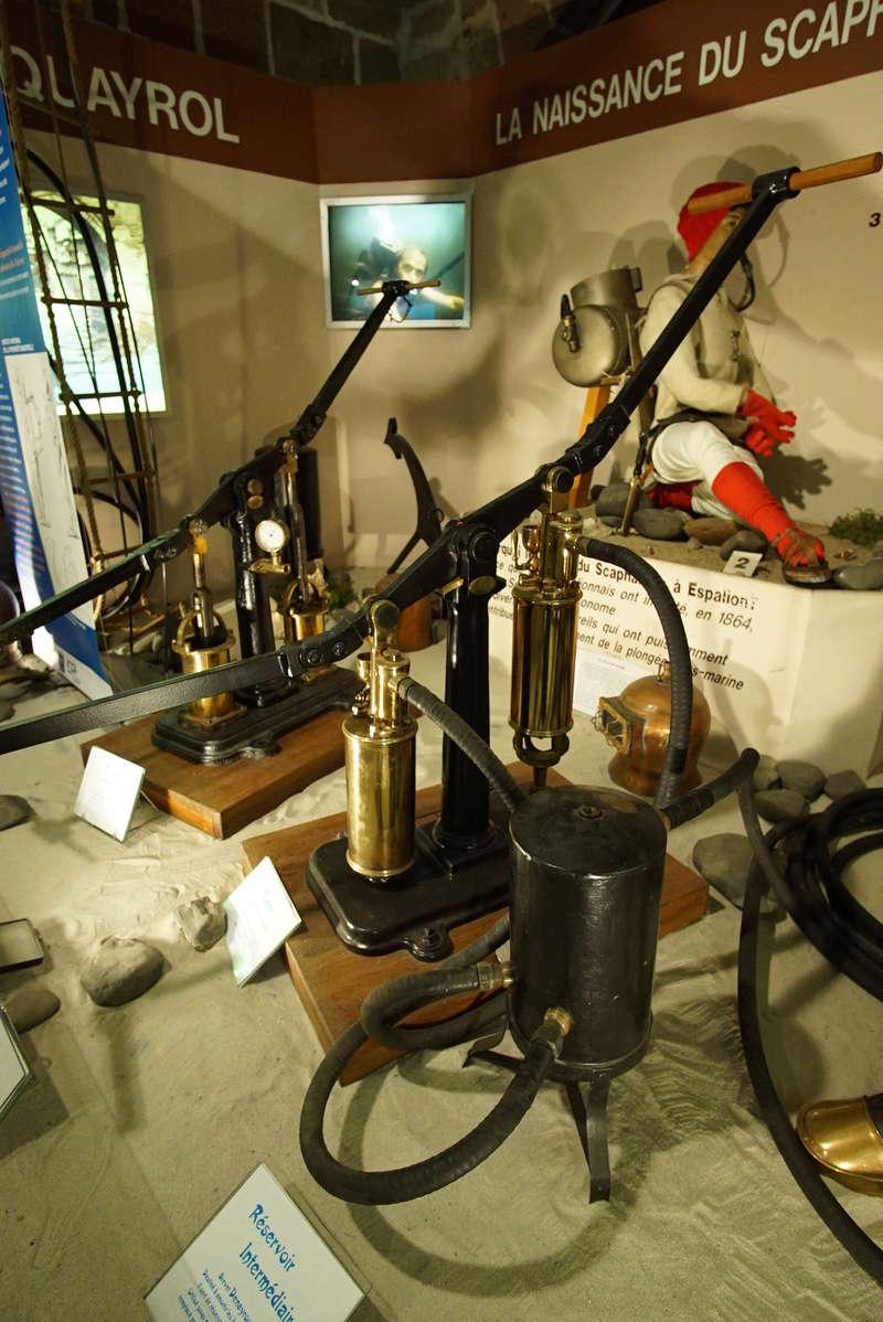musée d'Espalion (Aveyron) Dsc03010