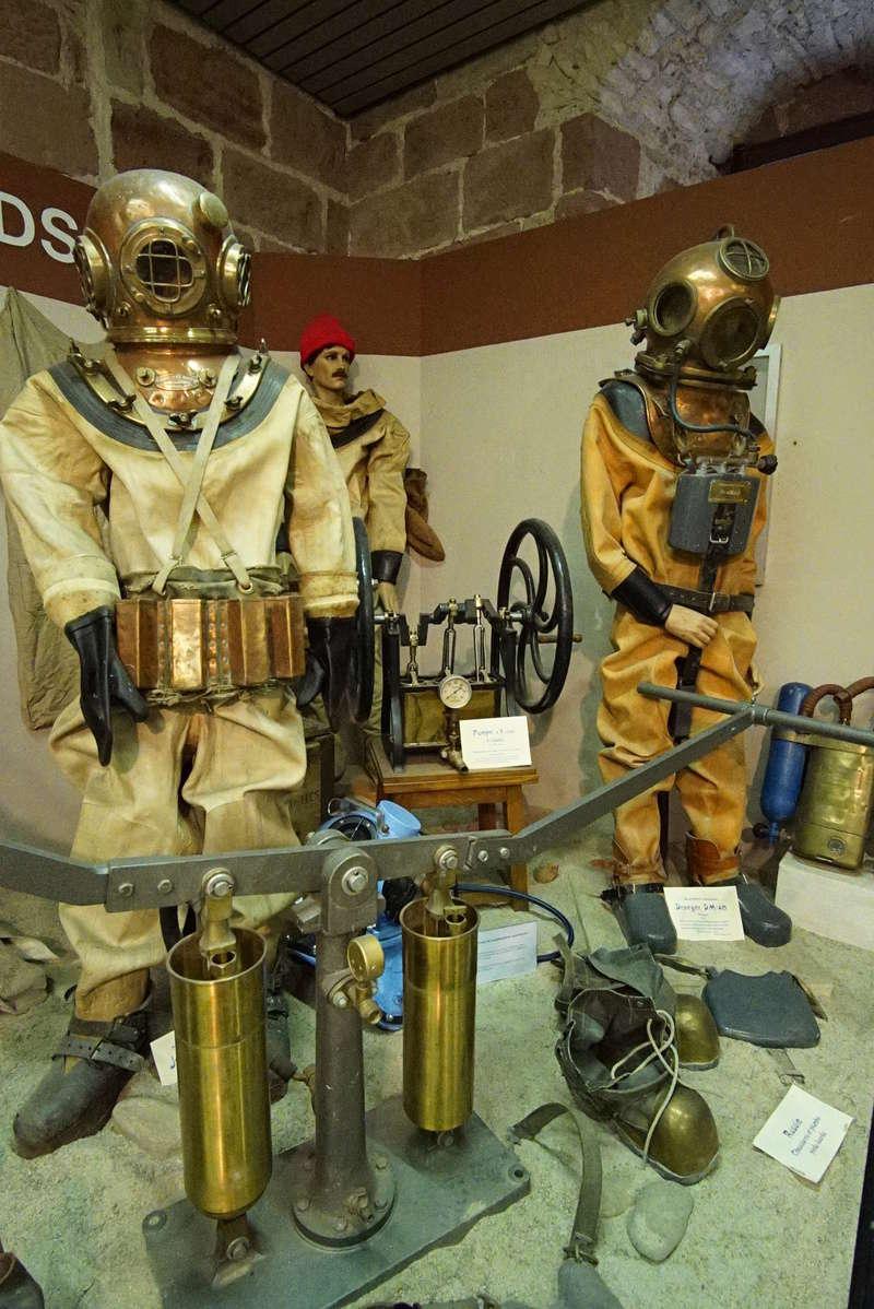 musée d'Espalion (Aveyron) Dsc03012