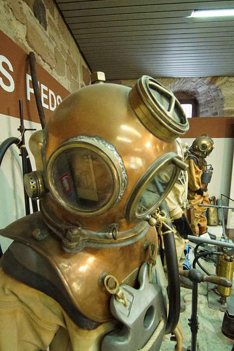 musée d'Espalion (Aveyron) Dsc03014