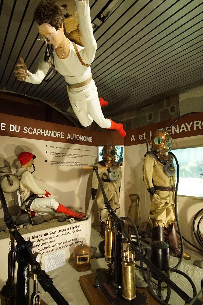 musée d'Espalion (Aveyron) Dsc03016