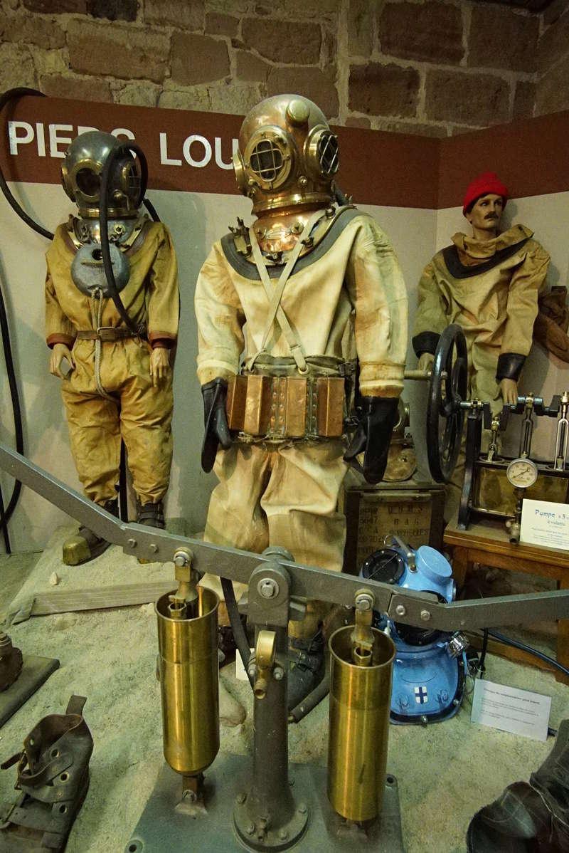 musée d'Espalion (Aveyron) Dsc03020