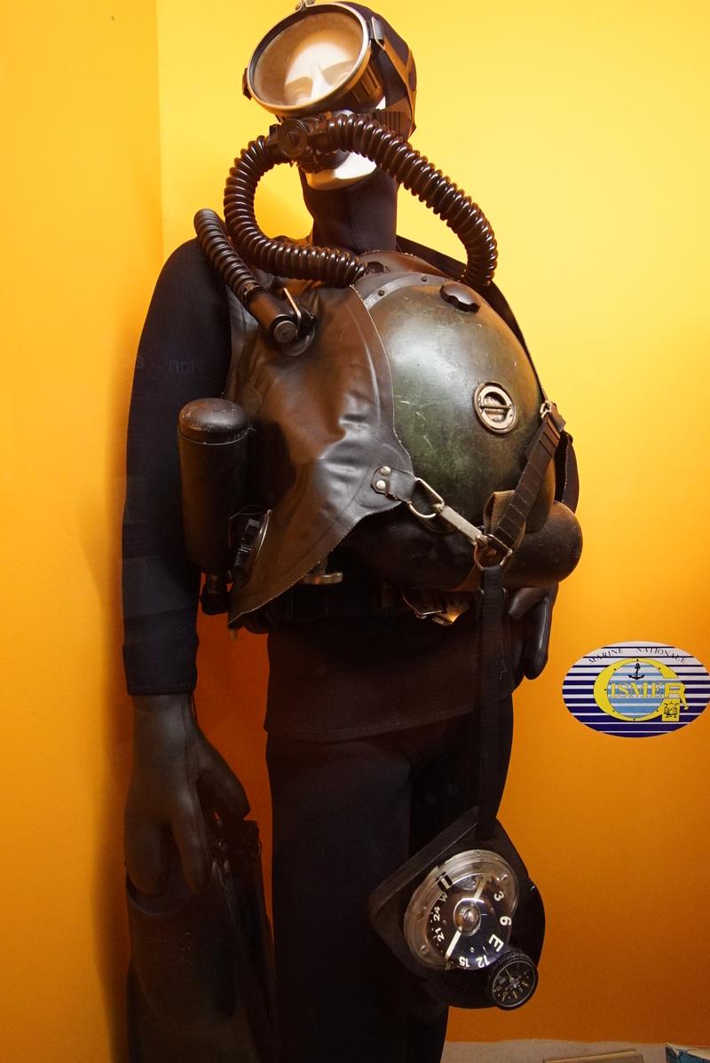 """musée d'Espalion, Oxygers 57 """"vert""""  Dsc03024"""