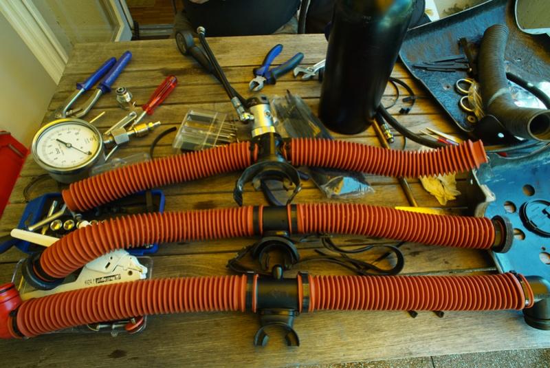 tuyaux courts silicone pour recycleurs ventraux - Page 2 Dsc03413