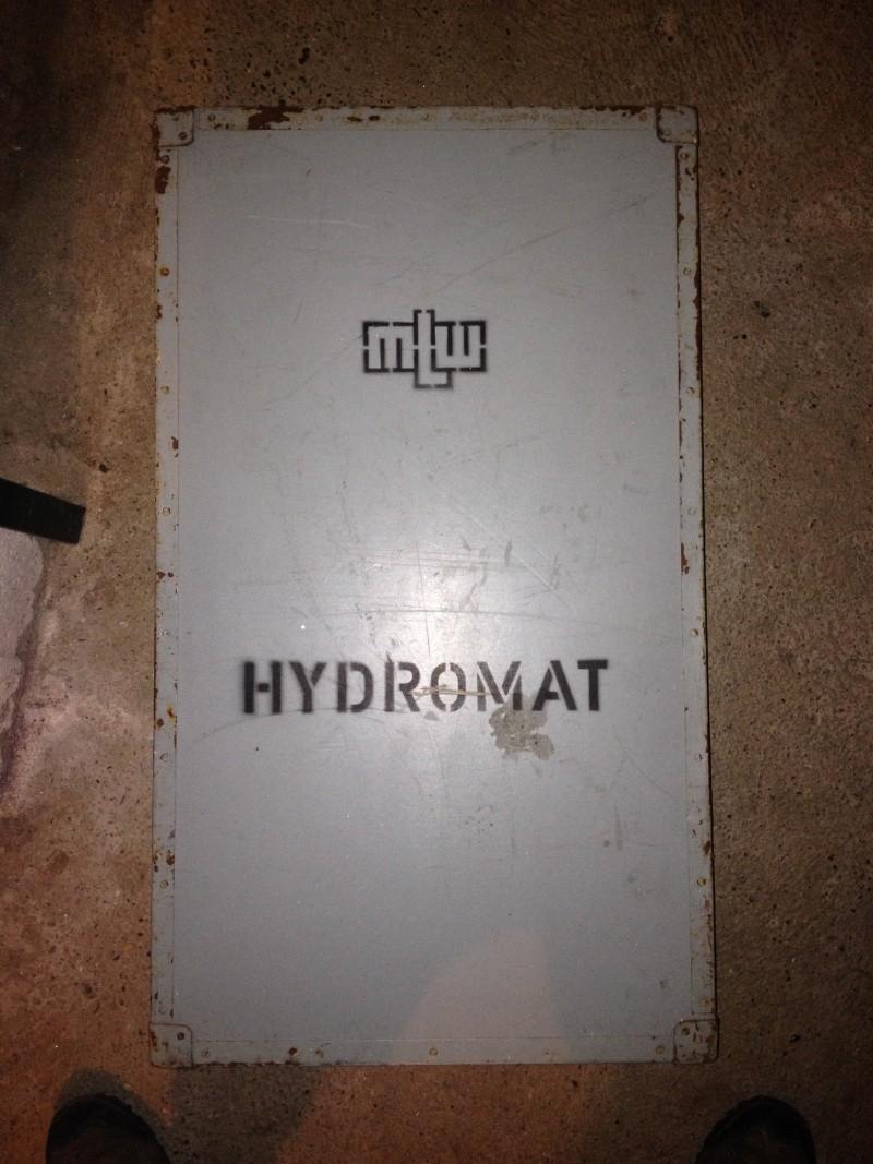 """Druckluft-Tauchergerät """"Hydromat - 62025"""", zwei 7-l-Druckluftflaschen Img_2711"""