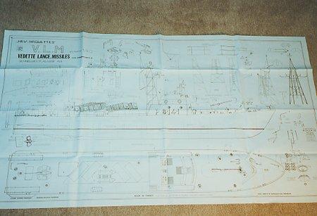 LA COMBATTANTE II VLC 1/40è  new maquettes - Page 4 Plan_010