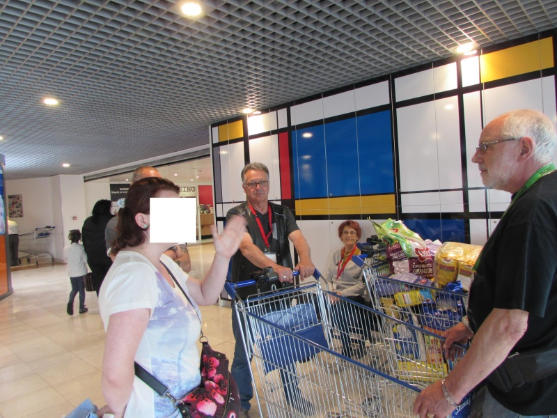 OPERATIONS CADDIES LECLERC SAMEDI 11 JUIN 2016 01113