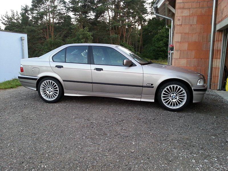BMW E36 318ia - Page 2 20130710
