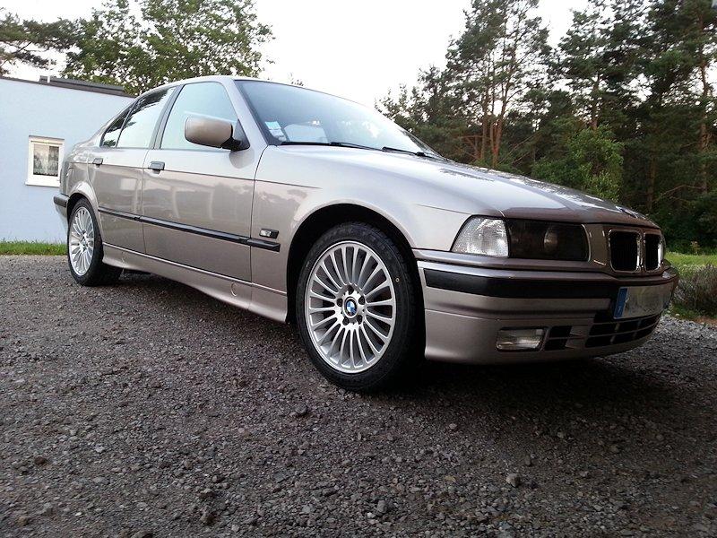 BMW E36 318ia - Page 2 20130711