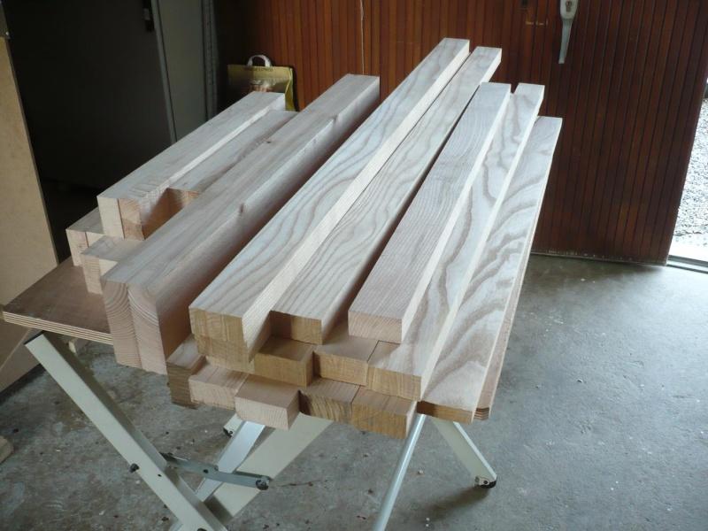 réalisation d'un meuble support pour scie à onglet P1030913