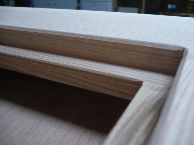 réalisation d'un meuble support pour scie à onglet - Page 3 P1040026