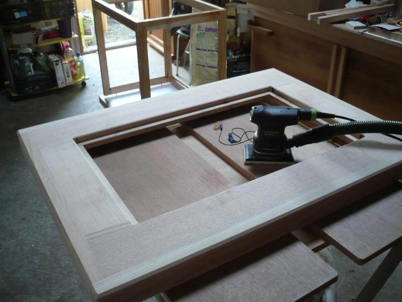réalisation d'un meuble support pour scie à onglet - Page 3 P1040027