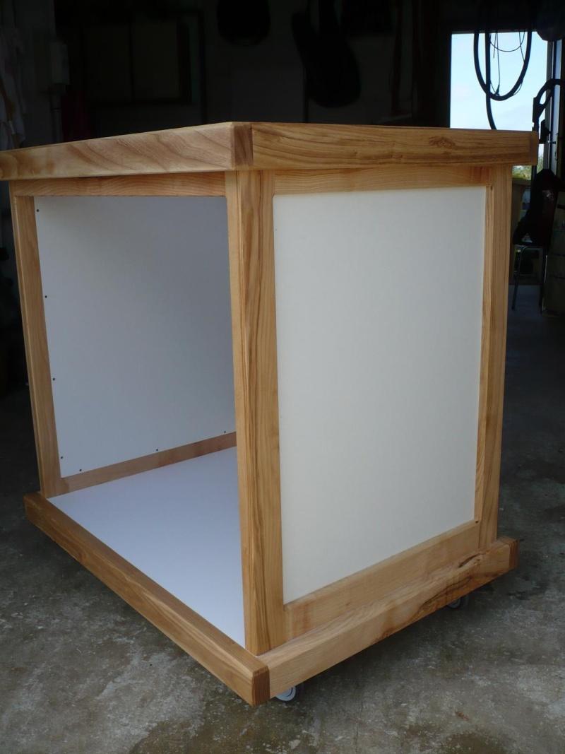 réalisation d'un meuble support pour scie à onglet - Page 3 P1040030