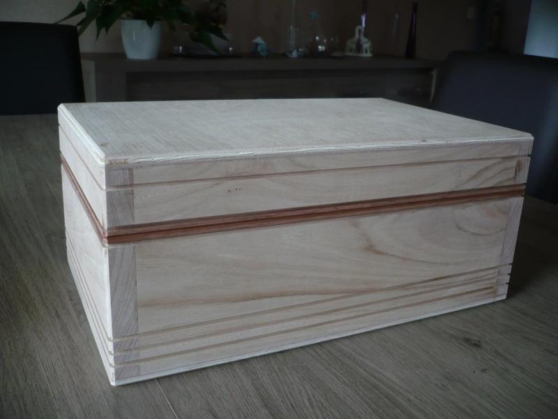 Réalisation d'une boite pour outils Véritas P1040043