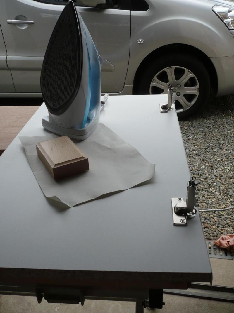réalisation d'un meuble support pour scie à onglet - Page 3 P1040051