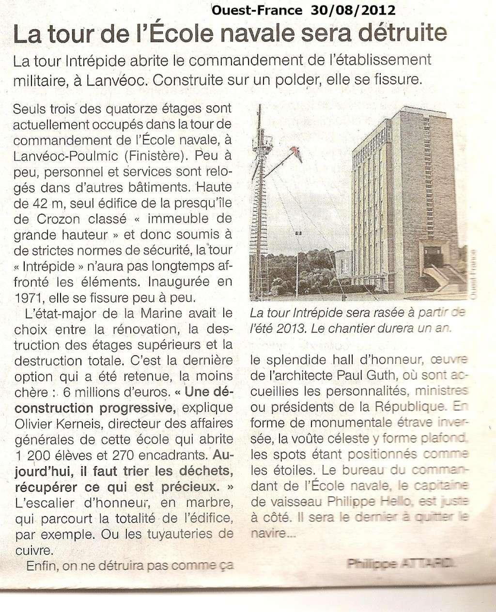 [Divers écoles de spécialité] L'école navale et le groupe des écoles du Poulmic - Page 3 Numari11