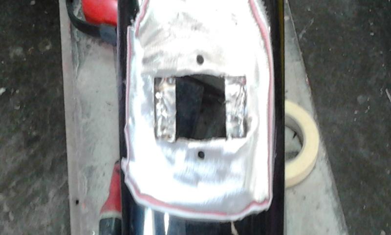 changement de feu arrière, un petit peu de carrosserie Garde810