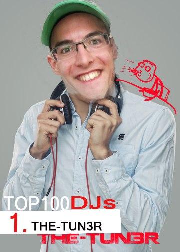 Top DJs 100 Mag 2012 : Les Résultats - Page 2 57863210