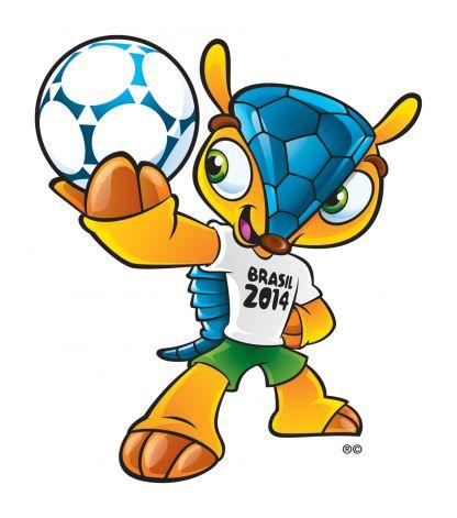 World Cup 2014 Armadi10