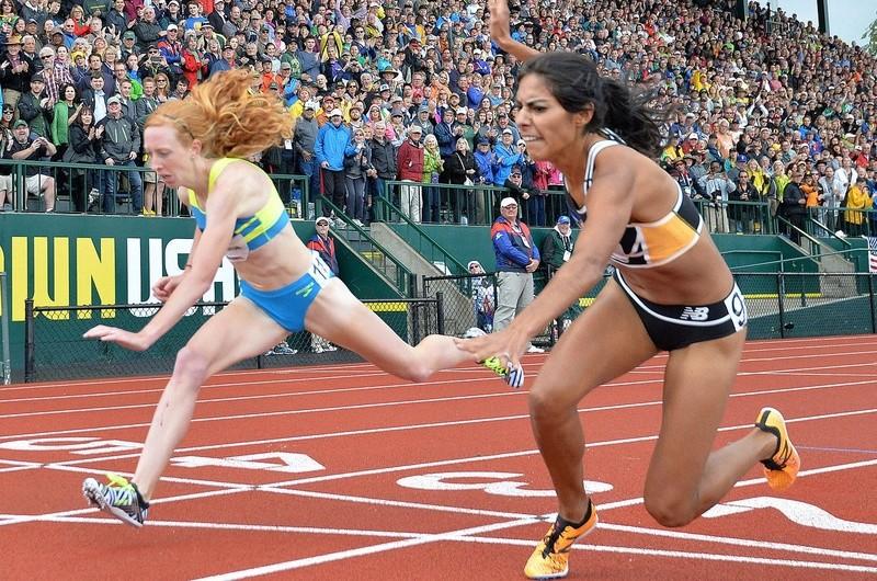 2016 Olympics - Rio De Janeiro  Eccles10