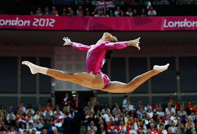 2012 Olympic Games Gabby_10