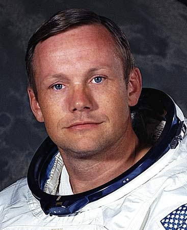 Neil Armstrong - American Hero Neil2010