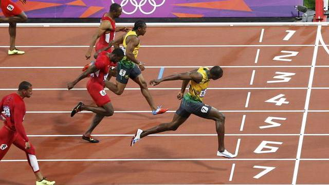 2012 Olympic Games - Page 3 Usain-10