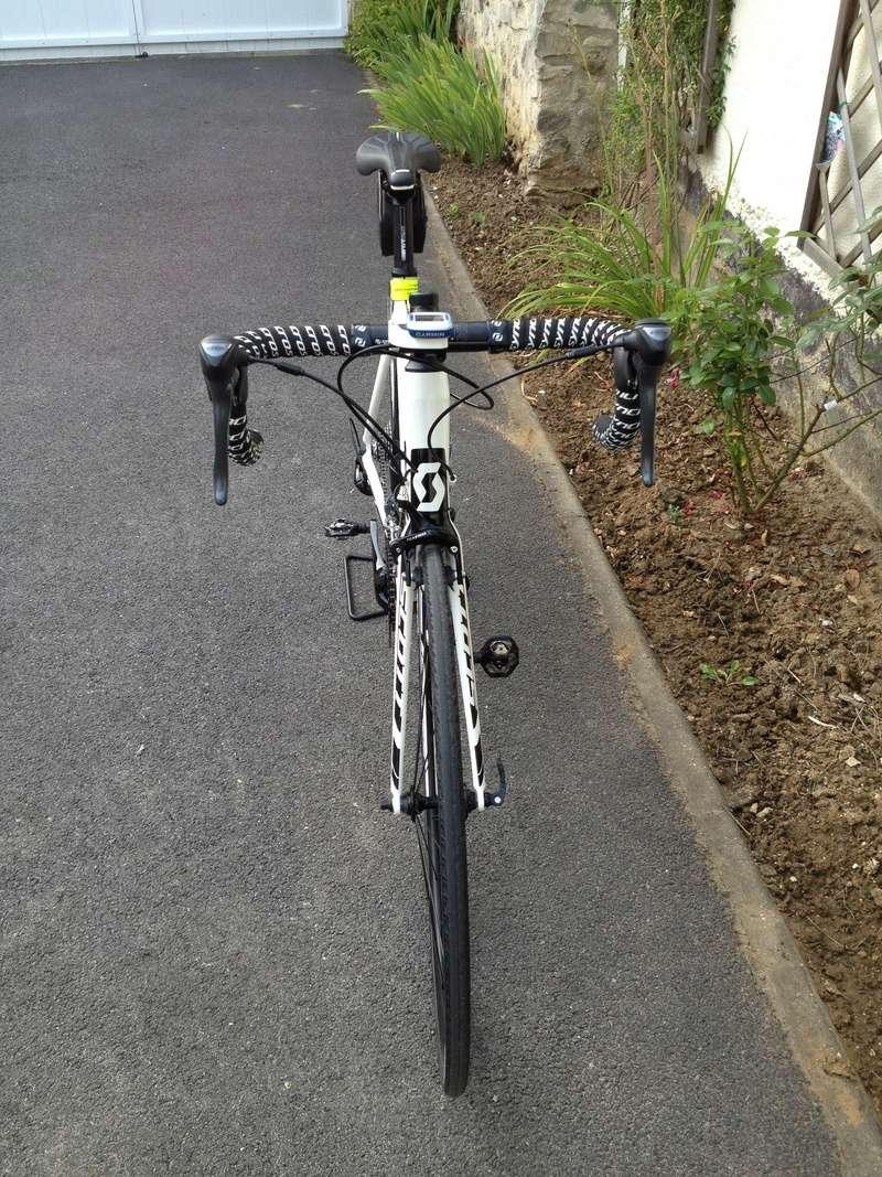 nouveau vélo route SCOTT Speedster 50 Img_1512