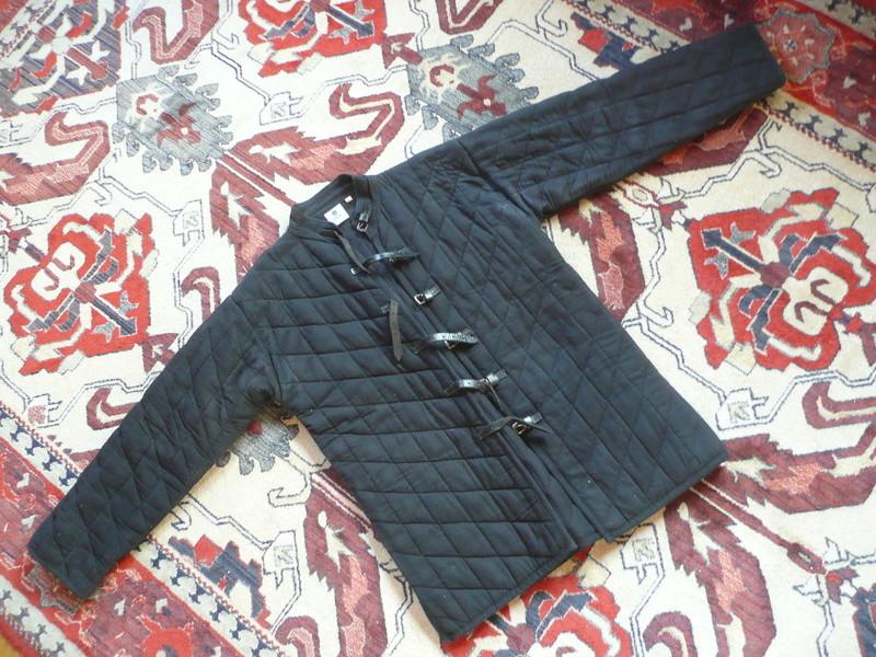 Gambison noir P1110712