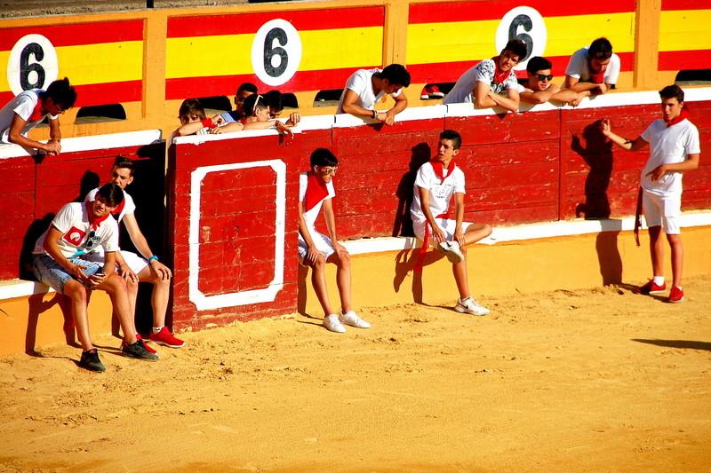 Bardenas et Portugal Vacan109