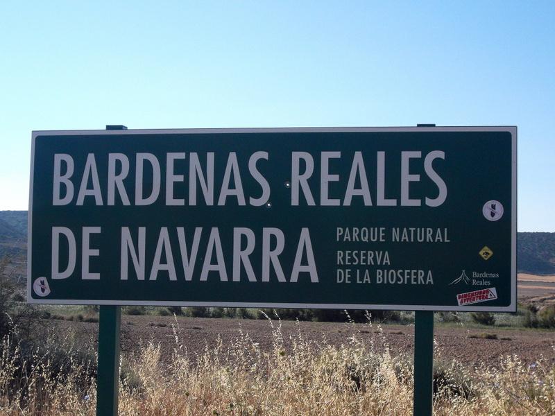 Bardenas et Portugal Vacan118