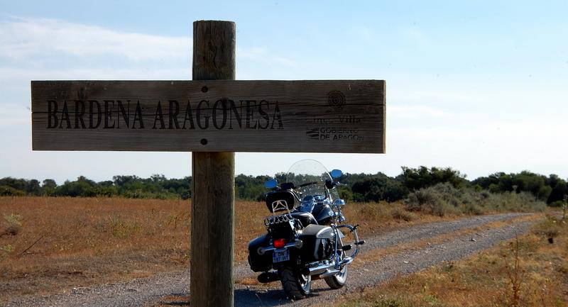 Bardenas et Portugal Vacan119