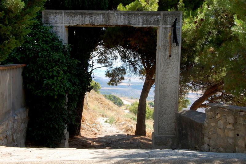 Bardenas et Portugal Vacan122